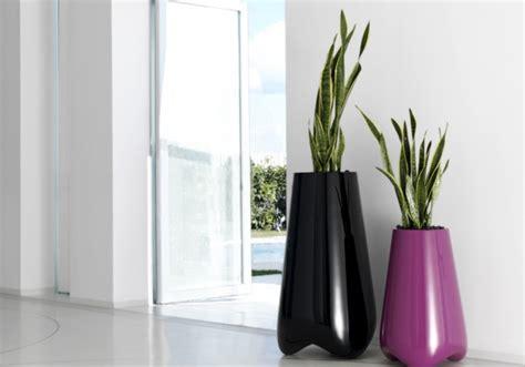 desain vas bunga lantai  mempercantik ruang tamu
