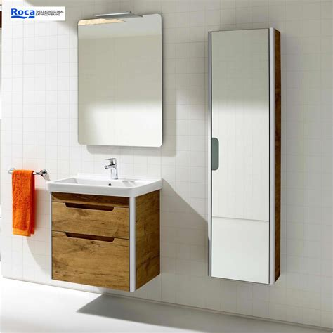 Bathroom Mirror Units by Roca Dama N Mirror Column Unit Uk Bathrooms