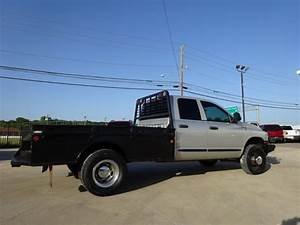 2004 Dodge Ram 3500 Slt 5 9l Diesel 4x4 Manual 6 Speed