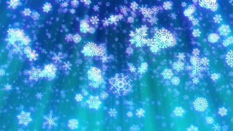 aqua blue christmas lights christmas snowflakes loop aqua blue version holiday