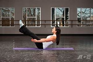 14 Uber Lower Abs Exercises To Flatten Your Belly And Carve Out A Sharp V-cut