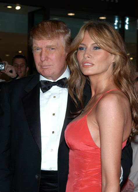 Melania Trump Our New First Lady Sun Sentinel