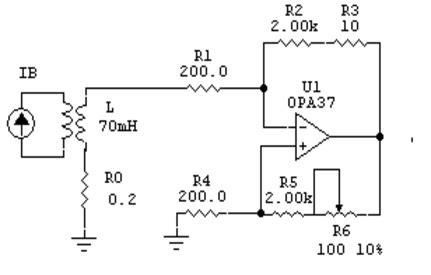 The Circuit Diagram Using Nic Download