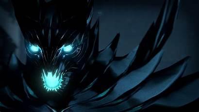 Dota Wallpapers Terrorblade Gaming Dark Background Immortality
