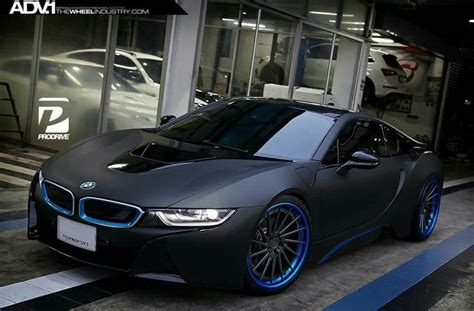 Bmw I8 Black And Blue by 6075 Best Images About Bmw Ultimate Driving Machine On