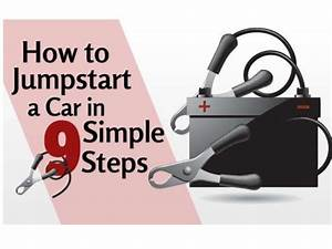 How To Jumpstart A Car In 9 Simple Steps