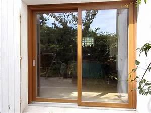 Rideau Baie Vitree : baie vitree pas chere fabulous millumine guirlande rideau ~ Premium-room.com Idées de Décoration