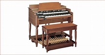Adding Hammond Organ To Your Music | 6 Tips | Disc Makers Blog