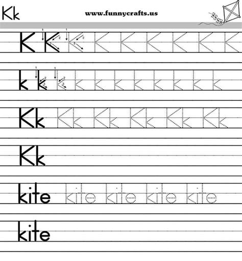 Handwriting Lessons For First Grade  First Grade Handwriting Worksheets Worksheetshandwriting