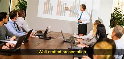 Presentations Successful Well Indicators Conspicuous Carry