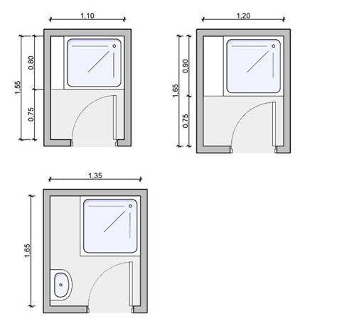 small bathroom design layout shower floorplan shower room drawing kupaona pinterest small showers showers and small