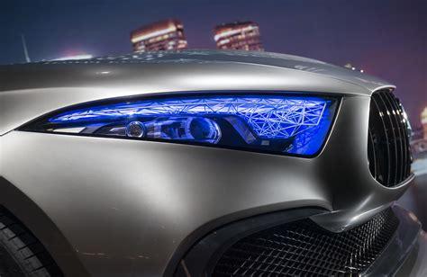 Mercedes Benz Concept A Sedan Officially Revealed Paul Tan