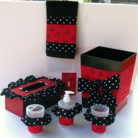 Mickey Mouse Bathroom Accessories Brand by To Go In My New Mickey Mouse Bathroom Vickie Hsieh
