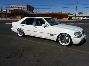 Lexxobenz98 1998 Mercedes