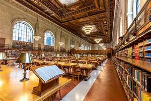 Wnyc And The New York Public Library Have Joined Forces