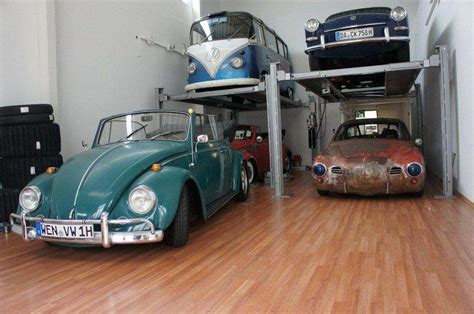 A Volkswagen Garage by 17 Best Images About Garages On