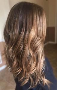 Ombré Hair Chatain : best 20 funky highlights ideas on pinterest super ~ Nature-et-papiers.com Idées de Décoration