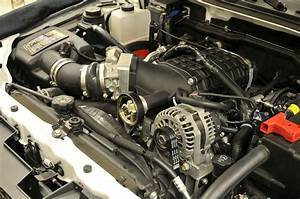 Supercharger Systems | Magnuson Superchargers' Blog
