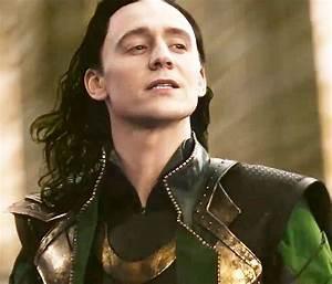 Tom HIddleston as Loki is Impressive! | Tom Hiddleston ...