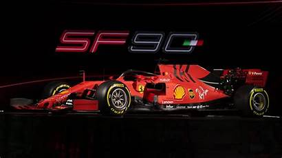 Sf90 Ferrari Formula Scuderia Season