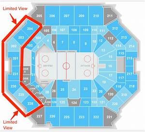 Barclays Center New York Islanders Seats