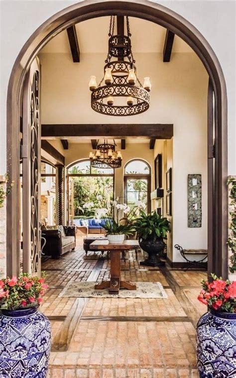 Spanish Home Decor Decoratingspecialcom