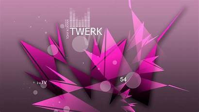 Twerk 4k Sound Wallpapers Abstract Fifty Kokhan