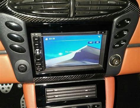 accessori interni accessori interni porsche 996 1997 2001