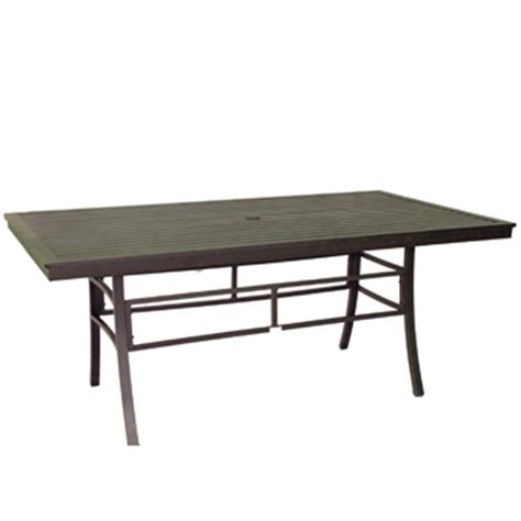 lovely replacement patio table tops 3 metal patio table