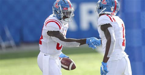 Rapid Reaction: Ole Miss rallies for wild win over ...