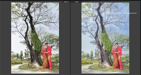 kursus editing  lightroom