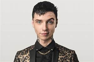 Black Veil Brides' Andy Biersack to Host 2017 Jouneys ...