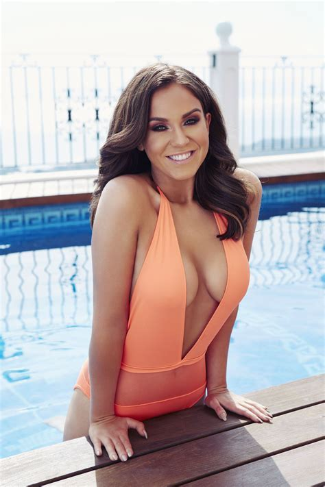 Vicky Pattison Sexy Photos Thefappening