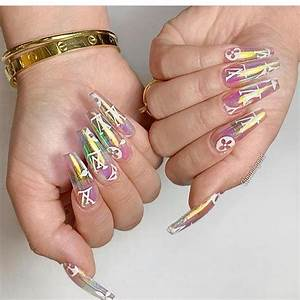 coffinnails 50 coffin nails designs trends nail