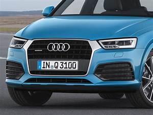 Audi Q3 Restylé : audi q3 2015 un restylage qui se voit photo 5 l 39 argus ~ Medecine-chirurgie-esthetiques.com Avis de Voitures