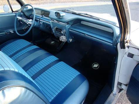 1961 Buick LeSabre Bubbletop For Sale Hemet, California