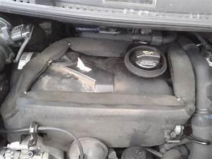 Izolace motoru