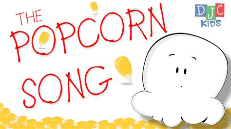 the popcorn song is all about and being silly we ve 922 | 08680a6b75ebac2664388a2c772866a4