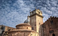 Mantua, One of the Best Cities to Visit in Italy
