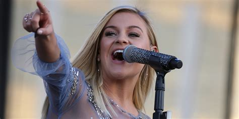 Kelsea Ballerini's New Song 'miss Me More' Will Have An
