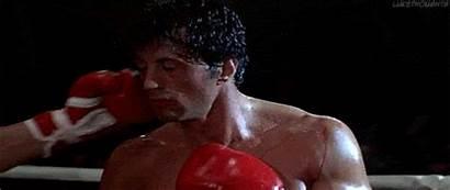 Rocky Balboa Gifs Vs Ring Stallone Creed
