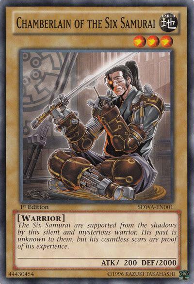 six samurai structure deck list set card galleries samurai warlords structure deck tcg en