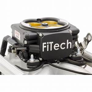 Fitech U00ae   5 7l Chevy Small Block Gen I