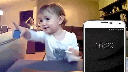 Child Monitor Kickstarter Intelligent Smile Smart Driven