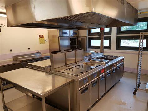 hotte aspirante cuisine professionnelle hotte cuisine professionnelle professionnelle comment
