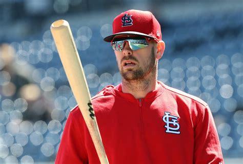 cardinals  select matt wieters designate chasen shreve