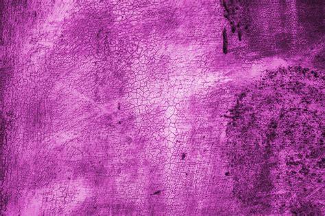 Grungy Purple Background