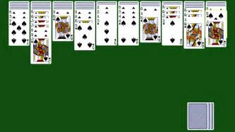Two Deck Spider Solitaire by Blog Archives Cosmickindl