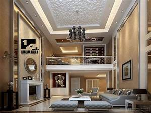 Big Money Homes Interior Design Modern Luxury Home ...