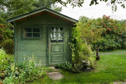 Design Garage Garagen Als Schmuckstuecke by Gartenh 228 User Schmuckst 252 Cke F 252 R Den Eigenen Garten